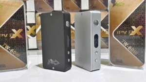 box mod ipv2x pioneer4you 60w