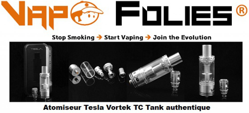 clearomiseur sub ohm tesla vortek tc tank authentique pas cher. Black Bedroom Furniture Sets. Home Design Ideas