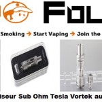 clearomiseur sub ohm tesla vortek authentique vapofolies