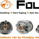 fishbone rda cloudjoy clone vapofolies