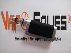 set-up zephyrus v2 vapofolies