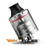 arctic dolphin hector rta atomizer