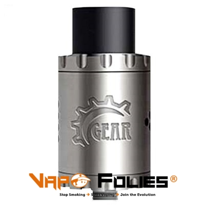 cigreen gear 25mm rda