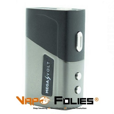 council of vapor mega volt 80w tc box mod
