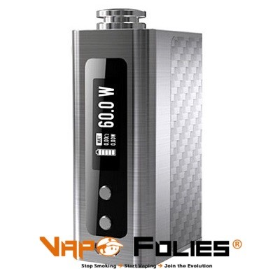 digiflavor df 60 60w TC box mod
