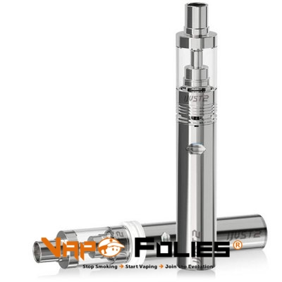 ijust 2 eleaf kit