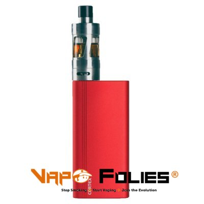 innokin cortex 80w TC vape kit