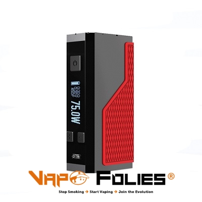 lavabox m dna75 box mod
