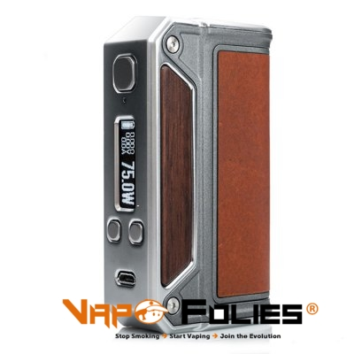 lost vape therion 75