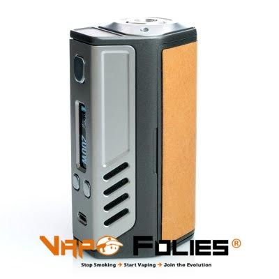 lost vape triade dna200 box mod
