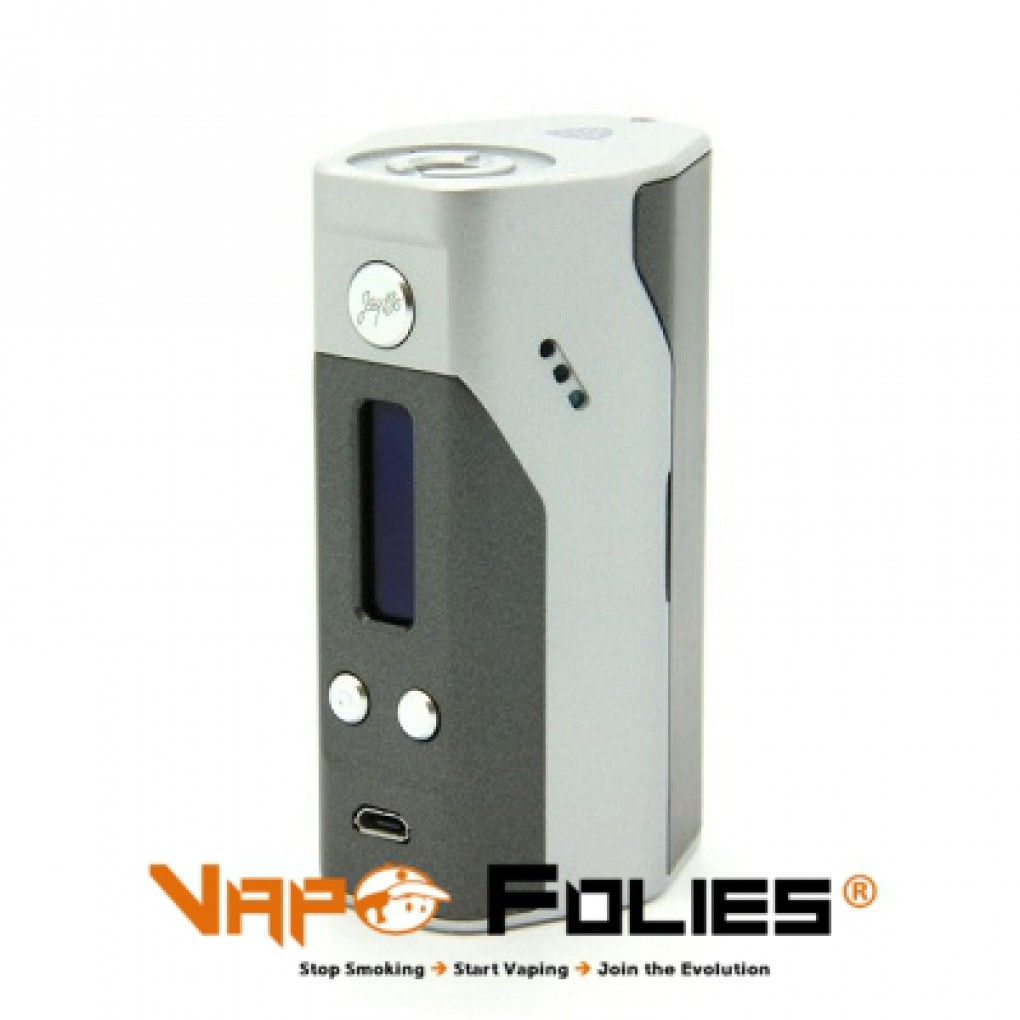 how to build a dna 200 box mod