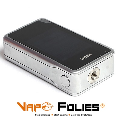 sigelei t200 touch screen 200w TC box mod
