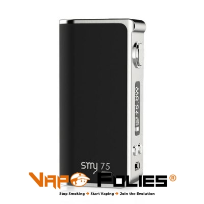 smy 75w mini tc box mod