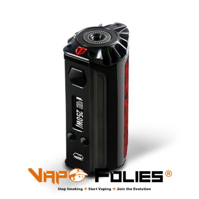 think vape finder dna250 250w TC box mod