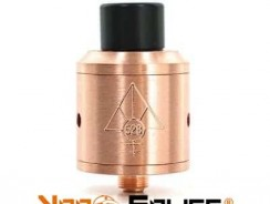 Dripper 528 Custom vape Goon 24 rda – 23.19€