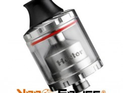 Atomiseur Hector RTA Arctic Dolphin – 12.81€