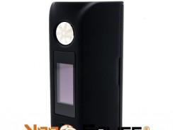 Box Asmodus Minikin v2 180w TC Touch screen – 70.80€