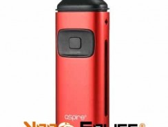 Aspire Breeze 650mah kit – 17.33€