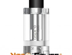 Clearomiseur sub-ohm Cleito Aspire – 15.33€