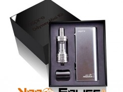 Starter kit Odyssey Mini Aspire – 43.20€