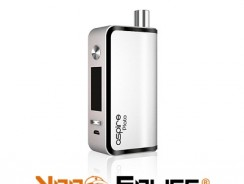 Starter kit Plato Aspire 50w TC – 47.19€