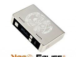 Hero Athena 240 watt TC box mod – 52.61€
