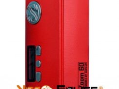 Augvape Zoom 60 watt TC box mod – 28.36€