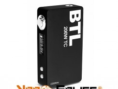 Box BTL 200w TC Betterlife – 42.22€