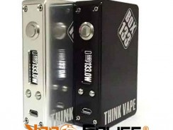 Box 133 Think Vape 133 watt TC – 47.42€
