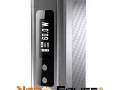 Digiflavor DF 60 watt TC box mod – 22.98€