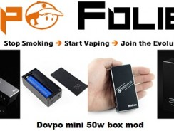 Box mini Dovpo 50 watts – 9.54€