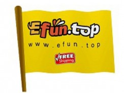 Coupon promotionnel Efun.top : 5% de remise
