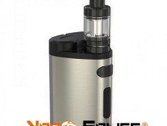 Revue & Test du kit Pico dual 200w TC Eleaf