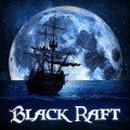 Black Raft d'Alfaliquid : le liquide des pirates de la vape