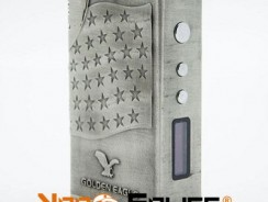 Golden Eagle Statue of Liberty 150w TC box mod – 73.36€