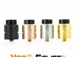 Dripper 528 Custom vapes Goon v1.5 rda clone – 5.61€