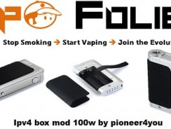 IPV4 Pioneer4you 100w authentique – 60.29€