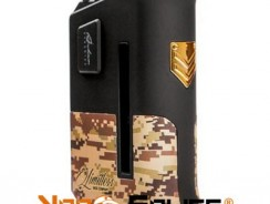 Box Arms Race 200w TC Limitless mod Company – 46.36€