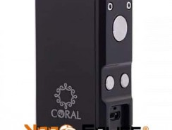 Lost vape Coral DNA 60 box mod – 74.76€