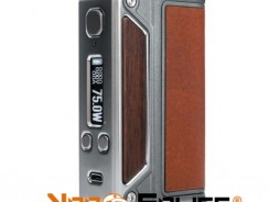 Box therion dna75 tc  Lost vape – 85.55€