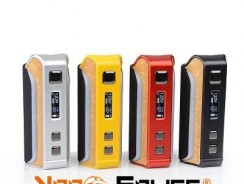 Pioneer4you IPV Velas 120w box mod – 46.16€