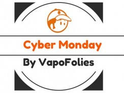 Promotions vape du Cyber Monday 2015