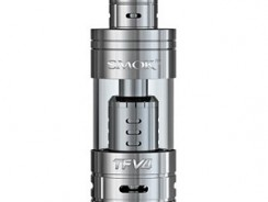 Vente Flash Atomiseur SMOK TFV4 tank – 22.40€