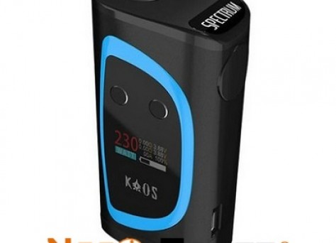 Box Kaos Spectrum 230w TC Sigelei – 42.54€