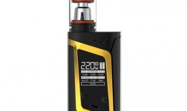 Kit alien 220 smoktech – 53.28€