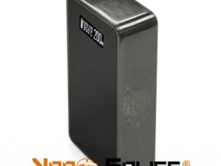 Box mod Snowwolf 200w TC v1.5 – 79.11€
