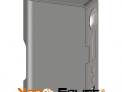 Box mod Squonk Steam Crave 60 watt TC – 62.24€
