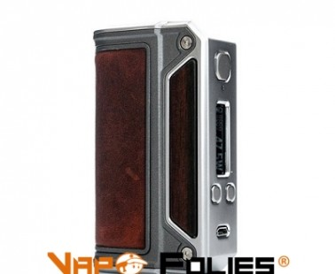 Lost vape Therion dna133 box mod – 107.64€