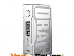 Box Voopoo Drag 157w TC – 35.72€
