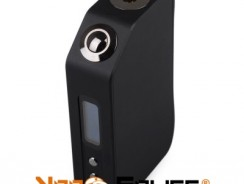 Chieftain 220w TC box mod Wotofo – 51.92€